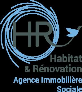 Logo Habitat et rénovation